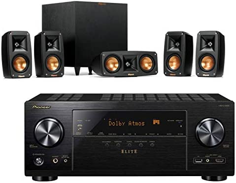 Klipsch Reference Surround VSX LX303 9 2 Channel product image