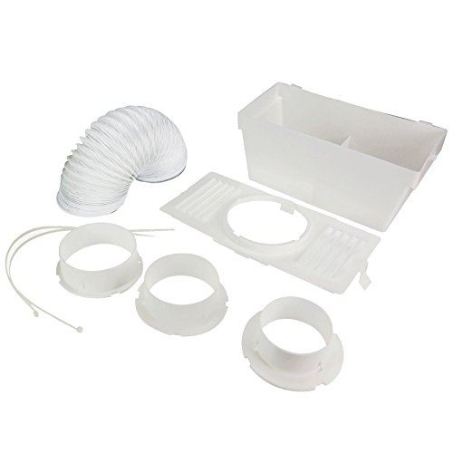 First4Spares Essential Universal Hot Air Condenser Kit for Indoor Tumble Dryers (Condenser Tumble Dryer compare prices)