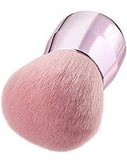 1 Pcs Loose Powder Brush Honey Powder Blush Brush Makeup Makeup Tools