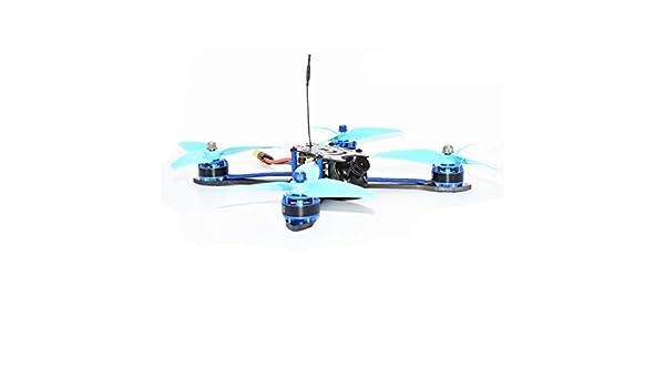 BCombat - Drón de Carreras de 210 mm Omnibus F3 Pro RC FPV con 40 ...