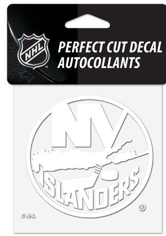 WinCraft NHL New York Islanders Logo 4