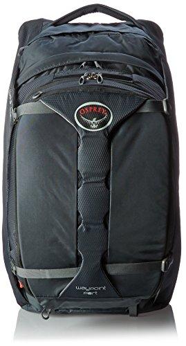 Osprey Waypoint Travel Pack, Slate Grey, 80-Liter