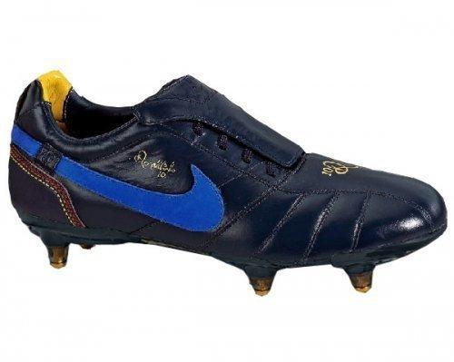 Nike Tiempo Ronaldinho SG 315364-447 Zapatillas de fútbol
