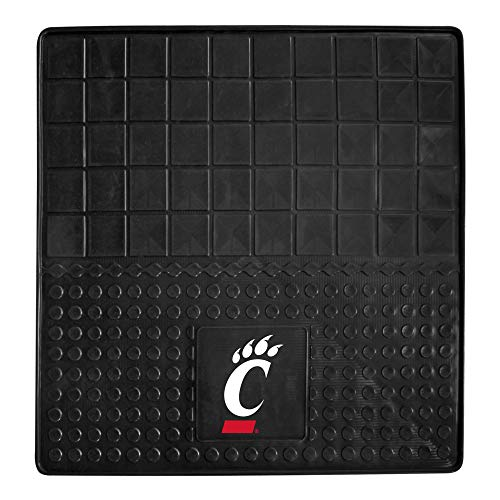 - Fanmats 11808 University of Cincinnati Bearcats Vinyl Heavy Duty Cargo Mat