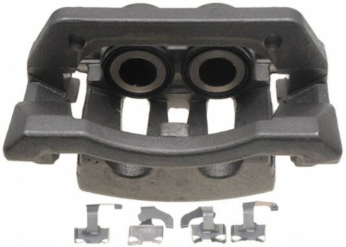 Semi-Loaded Disc Brake Caliper Raybestos FRC11963 Professional Grade Remanufactured