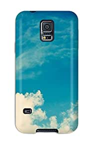 Chris Camp Bender's Shop Case Cover Sky/ Fashionable Case For Galaxy S5