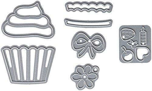 Elizabeth Craft Designs 1144 N/A Elizabeth Craft Metal Di...