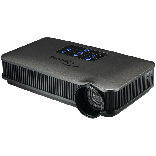 Optoma PK320 Projector Discontinued Manufacturer