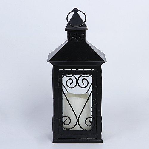 Amazon Black Wedding 14 Inch Lantern Centerpiece Home Kitchen