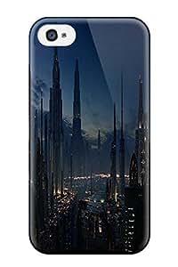 3752846K925521559 star wars millenium falcon Star Wars Pop Culture Cute iPhone 4/4s cases