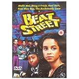 Beat Street [Edizione: Regno Unito]