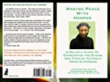 Making Peace with Herpes Book & Self-Hypnosis CDs