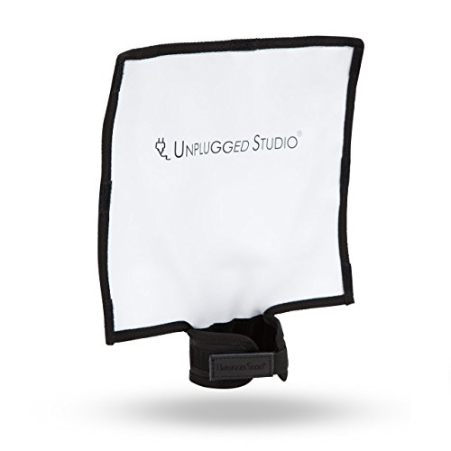 UNPLUGGED STUDIO Flexible reflector (Unplugged A Portrait)