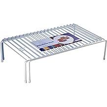 Organized Living Adjustable Shelf, White