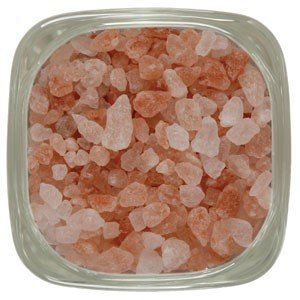 Himalayan Pink Mineral Salt - Coarse Grind by Starwest Botanicals