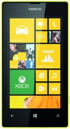 Nokia Lumia 520 - Smartphone libre Windows Phone (pantalla 4