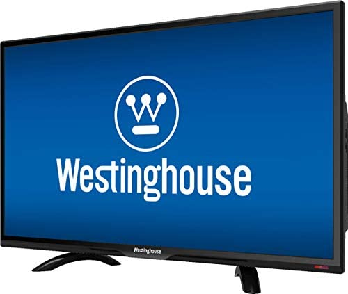 Westinghouse WD24HB6101 24' LED 720p HDTV 60Hz DVD Built in 1 x HDMI port (Renewed)
