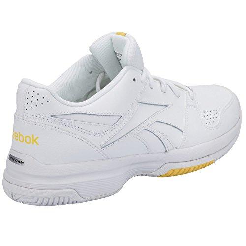 Pour En Blanc Rushiii Court Dame Baskets Reebok qtTxZ8