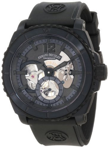 armand-nicolet-mens-t619n-nr-g9610-l09-limited-edition-dlc-black-titanium-hand-wind-sport-watch