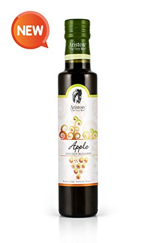 Ariston balsamic vinegar from italy & greece premium blends 1 0 0 0