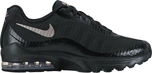 Nike Air Max Invigor Se Scarpe Da Donna Black / Metallic In Peltro