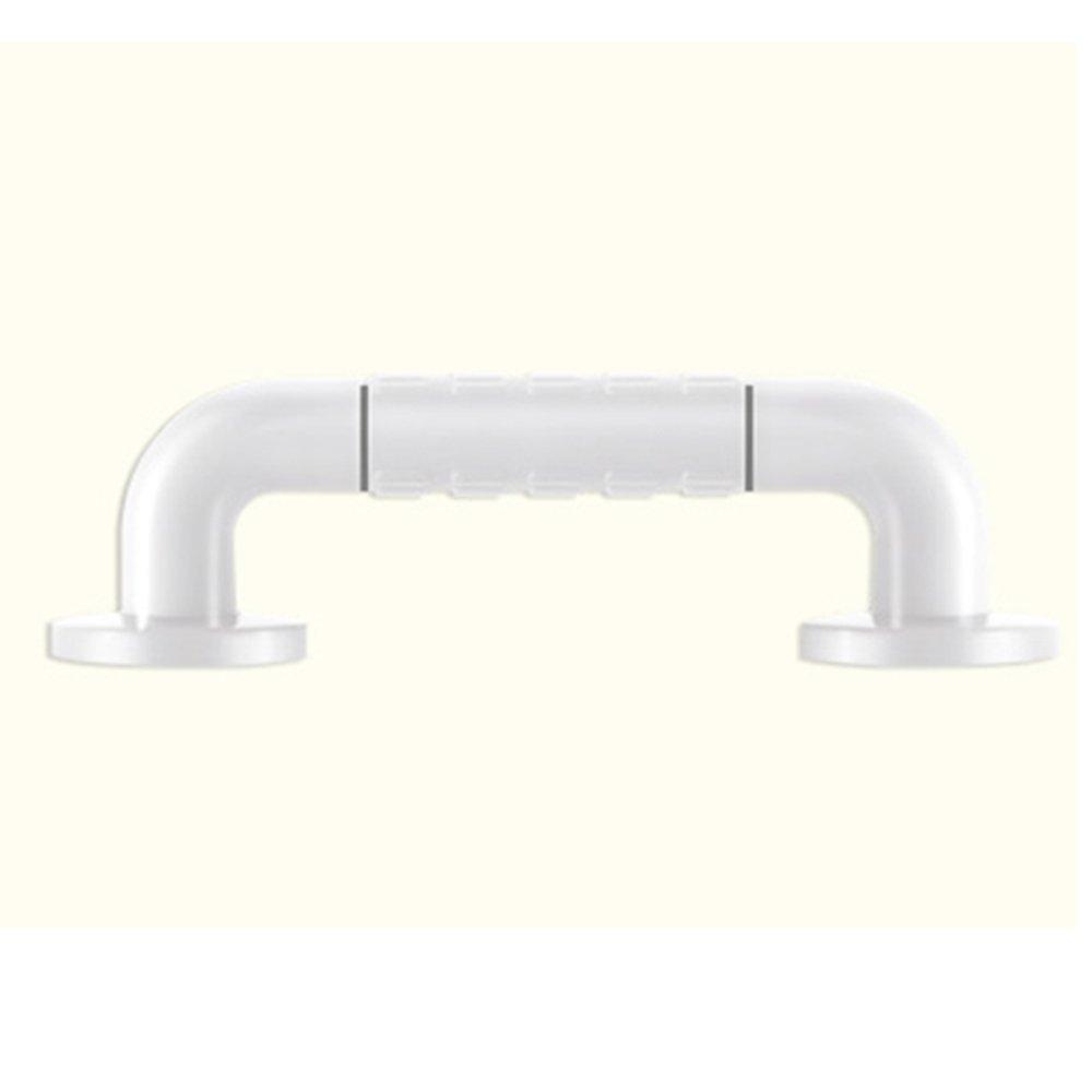 ZZHF fushou 手すり1つのワード手すり浴室の安全レールトイレ滑り止め手すりステンレス鋼手すり高齢手すり (色 : B, サイズ さいず : 78センチメートル) B07DVFQXMC 78センチメートル|B B 78センチメートル