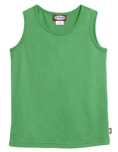 Green Boy Beater - 7