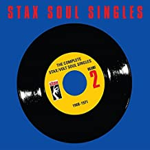 The Complete Stax / Volt Soul Singles, Vol. 2 (1968-1971)