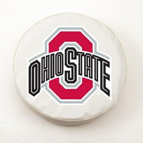 Tire Cover State (Holland Bar Stool Co. 30 3/4 x 10 Ohio State Tire Cover)