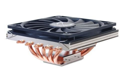 Scythe SCBSK-2100 BIG Shuriken 2 Rev. B CPU Cooler for LGA 2011/1366/1156/1155/1150/775 and Socket FM1/AM3+/AM3/AM2+/AM2 (SCBSK-2100)