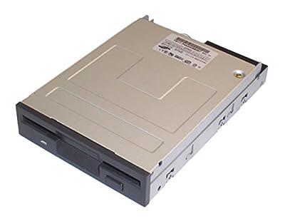 SAMSUNG - Samsung 1.44MB 3.5 34Pin Floppy Drive SFD-321B-PBN2 SFD-321B/PBN2 - SFD-321B-PBN2 by Samsung