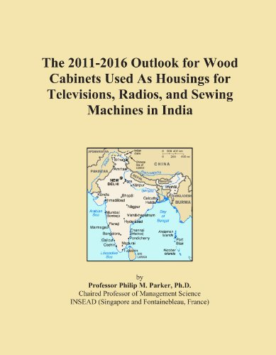 The 2011-2016 Outlook for Wood Cabinets Used As Housings for