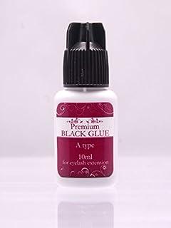 14c46665015 Premium A Type Glue for Sensitive Eyes 3/5/10ml Beginner - Eyelash  extenstions