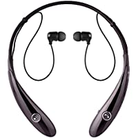 Take Bluetooth Headphone, Osten Design Wireless Headset with Mic Stereo Neckband Headset Hand-free Sport Earphone In-ear... wholesale