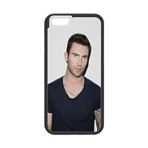 iPhone 6 4.7 Inch Cell Phone Case Black Adam Levine Tattoo Star Zzanj