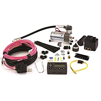 AIR LIFT 72000 Wireless Air Leveling Compressor