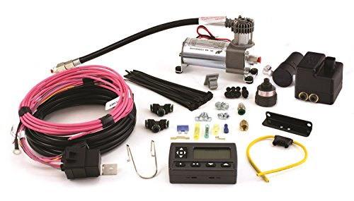 truck air suspension - 9