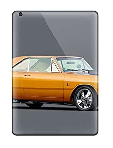 New AmandaMichaelFazio Super Strong Dodge Dart Gss Copper Tpu Case Cover For Ipad Air
