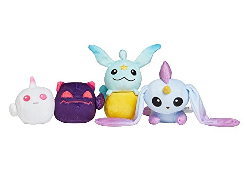 League of Legends Official Plush, Star Guardian Familiars ()