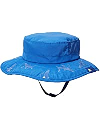ac56a9cbff2 Kids UPF 50+ Safari Sun Hat