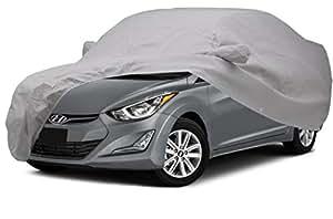 Hyundai Accent Car Cover