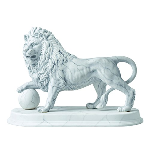 Royal Doulton 200th Anniversary Prestige Collection The Lion's Mound Figurine