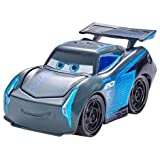Disney Pixar Cars Metal Mini Racers- Glow Jackson