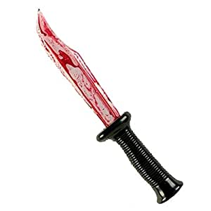 Horror Weapon - Bleeding Blade Dagger (disfraz)