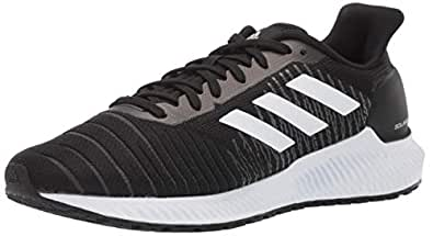 adidas Womens G27771-11.0 Solar Ride Black Size: 6 US