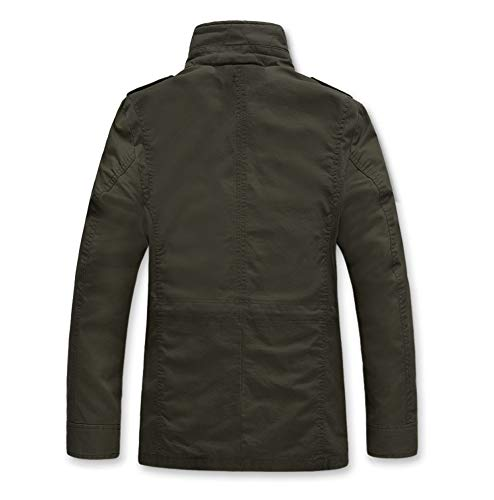 Buy mens field jacket
