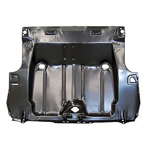 Auto Metal Direct 800-3567 Steel Trunk Floor Pan - Full