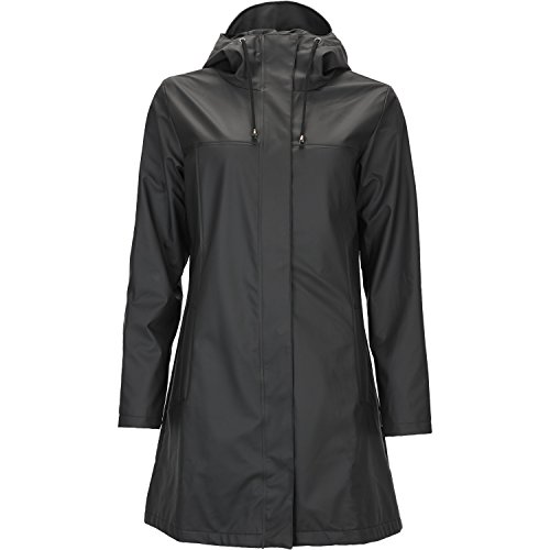 Sale alerts for Rains Rains Firn Womens Jacket X Small/Small Black - Covvet