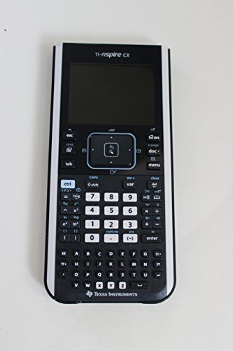 Texas Instruments TINSPIRECX TI-Nspire CX Handheld Graphing