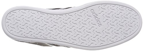 Carbon Caflaire adidas White Crystal Grau Herren Cinder Sneaker wwXTq